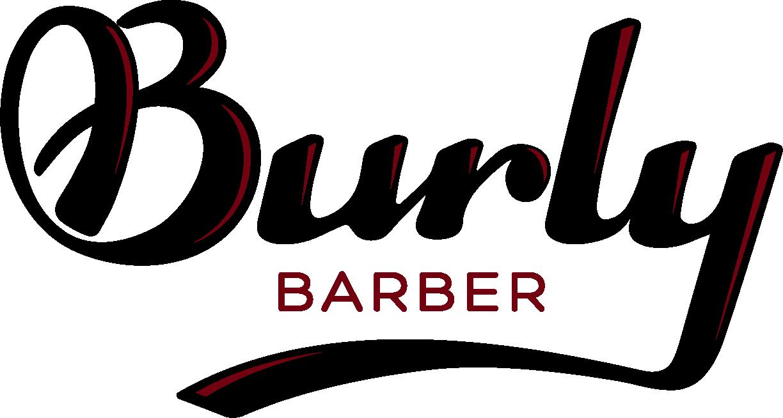 Burly Barber